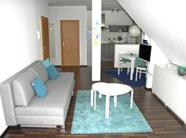Ferienwohnung Brandheide, cheap hotel in Recklinghausen