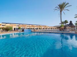 Hotel Arena Suite, hotel en Corralejo