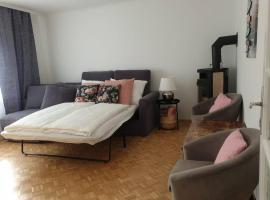 Vienna Airport City Appartments II, hotel near Vienna International Airport - VIE,
