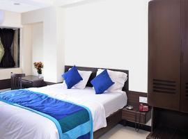 Hexa A1, hotel near Mindspace, Mumbai