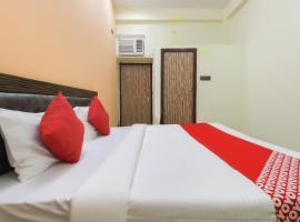 OYO 65023 Shrish Dham, hotel in Vrindāvan