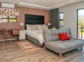 Casa Ridge Self-catering, self catering accommodation in Durban