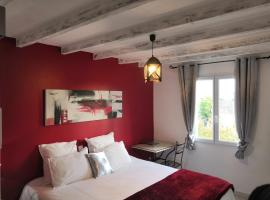 L'Oasis, hotel near Provence Country Club Golf Course, Coustellet