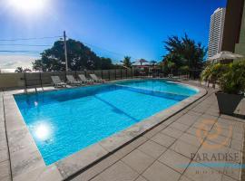 Paradise Flat, hotel near Juvenal Lamartine Stadium, Natal