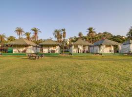 Royal Garden Retreat, hotel in Mount Ābu