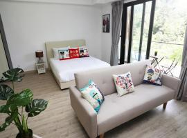 MOUNTAIN VIEW COZY HOME @ MIDHILLS GENTING, apartment in Genting Highlands