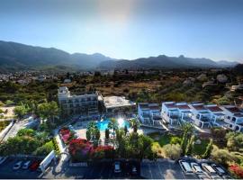 Altinkaya Holiday Resort: Girne'de bir otel