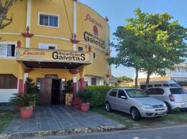 Recanto das gaivotas, hotel em Itanhaém