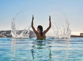 Mykonos Bliss - Cozy Suites, Adults Only Hotel, hotel v destinaci Kalo Livadi