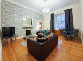 Linburn House Apartment, apartment in Dunfermline