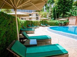 SG Premium Resort, hotel in Arusha