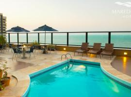 Maredomus Hotel, hotel in Fortaleza