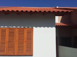 MARÉ, holiday home in Tramandaí