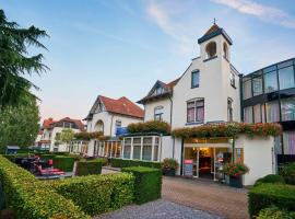Amrâth Hotel Media Park Hilversum, hotel near Dinnershow Pandora, Hilversum