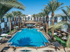 Pegasus, hotel en Eilat