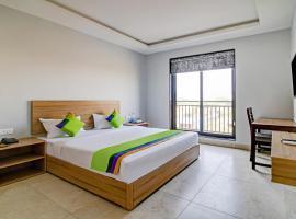 Treebo Trend Sheer Bliss,Udaipur, hotel near Maharana Pratap Airport - UDR, Udaipur