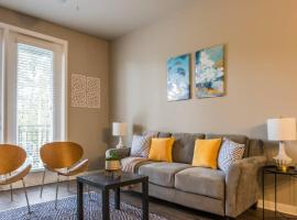 Baymeadows 2 BR Apt by Frontdesk, apartment in Jacksonville