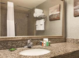 Radisson Hotel North Fort Worth Fossil Creek, hotel in Fort Worth