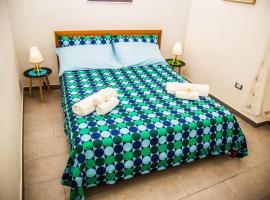 Allerìa Apartment, haustierfreundliches Hotel in Neapel