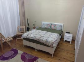 Cozy House of Wood , Full apartment, δωμάτιο σε οικογενειακή κατοικία στην Κωνσταντινούπολη