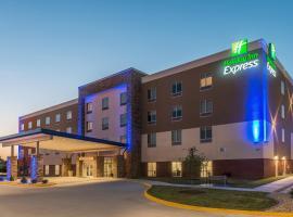 Holiday Inn Express Troy, an IHG Hotel, hotel near MidAmerica St. Louis/Scott Air Force Base - BLV, Troy