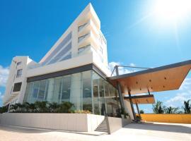 Holiday Inn Express Puerto Vallarta, hotel en Puerto Vallarta
