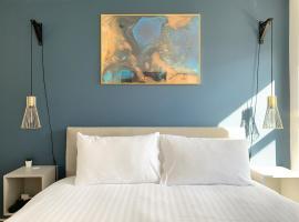 Thrive Apartments London, hotel near Clapham Junction, London