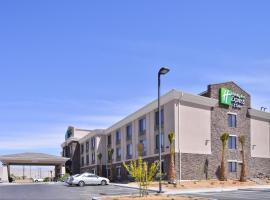 Holiday Inn Express Indio, hotel v destinaci Indio