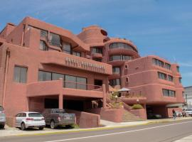 Hotel Montecarlo Viña del Mar, hotel en Viña del Mar