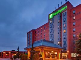 Holiday Inn Windsor - Ambassador Bridge, an IHG Hotel, hotel near Cathedral of St. Paul, Windsor