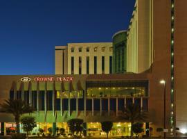 Crowne Plaza Torreon, hotel en Torreón