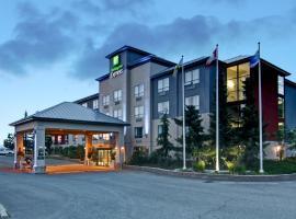 Holiday Inn Express Kamloops, an IHG Hotel, hotel in Kamloops
