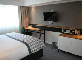 Holiday Inn South Normanton M1, Jct.28, hotel in South Normanton