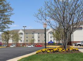 Candlewood Suites Washington-Dulles Herndon, an IHG hotel, hotel near Washington Dulles International Airport - IAD,