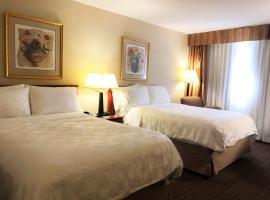 Amenida Residences, Calgary, hotel in Calgary