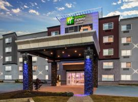 Holiday Inn Express & Suites Halifax - Bedford, hotel em Halifax