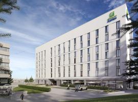 Holiday Inn Express - Wiesbaden, hotel in Wiesbaden