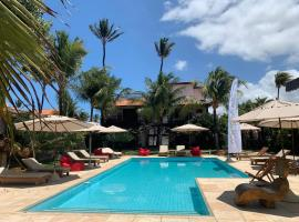 Controvento Boutique Hotel, hotel em Cumbuco