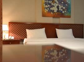 Al Zain Hotel, hotel in Ras al Khaimah