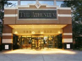 Atheneum Suite Hotel, hôtel à Detroit