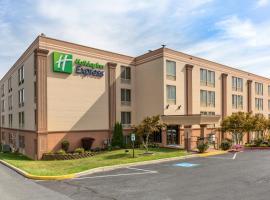 Holiday Inn Express Harrisburg SW - Mechanicsburg, an IHG Hotel, hotel in Mechanicsburg