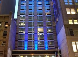 Holiday Inn Express - Times Square South, hotel near Empire State Building, New York