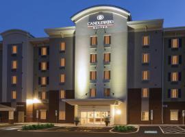 Candlewood Suites Bensalem - Philadelphia Area, an IHG Hotel, hotel in Bensalem