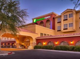 Holiday Inn Express & Suites Mesquite Nevada, an IHG Hotel, hotel in Mesquite