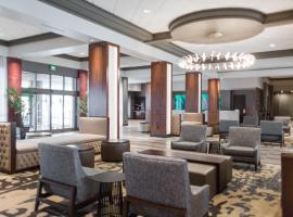 Crowne Plaza Memphis East, hotel near Memphis International Airport - MEM, Memphis