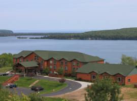 Holiday Inn Express Munising-Lakeview, hotel in Munising