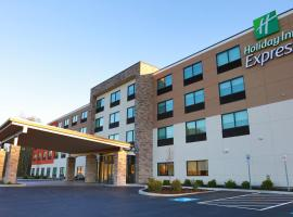 Holiday Inn Express - Oneonta, hotel in Oneonta