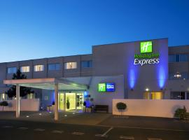 Holiday Inn Express Norwich, hotel in Norwich