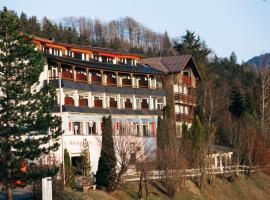 Rothenfels Hotel & Panorama Restaurant, Hotel in Immenstadt im Allgäu