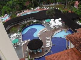 Suítes Premium Hot Springs Caldas, hotel near SESC - Social Service of Comercial, Caldas Novas